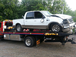 Manalapan NJ Car Towing