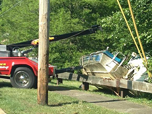 Monroe Truck Equipment >> Monroe Township, NJ - Towing Services