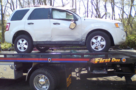 Wrecker Towing NJ
