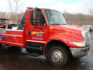 Towing Company - Jamesburg NJ