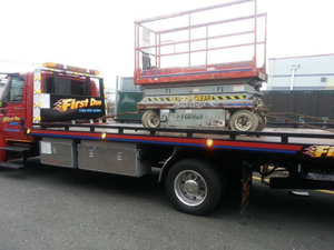 Jamesburg, NJ Towing Service
